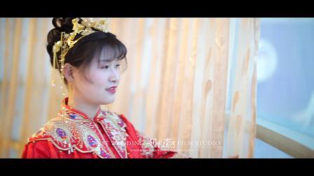 「杨亮&沈方路」婚礼微电影 婚礼壹号出品