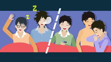 据说超3亿中国人有睡眠障碍,想要睡得好不如试试这个神器#华为手环#3系列