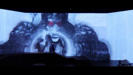 华谊兄弟苏州电影乐园《法术秀》舞台剧宣传片-数虎图像