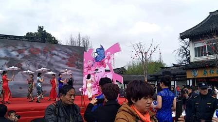 常熟樱花庆典