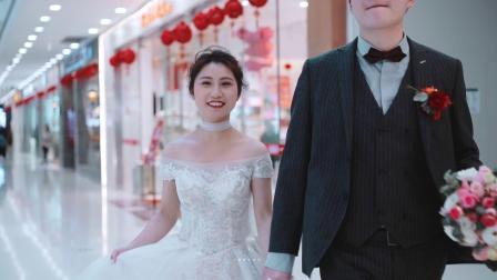 2019.2.17 婚礼