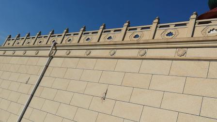 CCTV牛恩发现之旅:成功人士的善行(不忘根儿)力建家乡旅游文化特色。