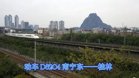 火车视频集锦——宁局视频80(贺新春)