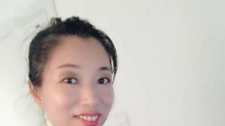 梦飞鱼健身舞队~鷠秀习舞(芙蓉雨)