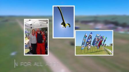 Harden Kite Festival 2017 - Video