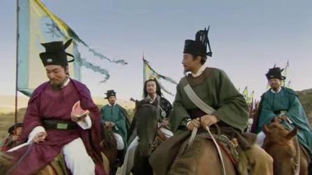 我在新水浒传 01 :洪太尉误走妖魔截了一段小视频