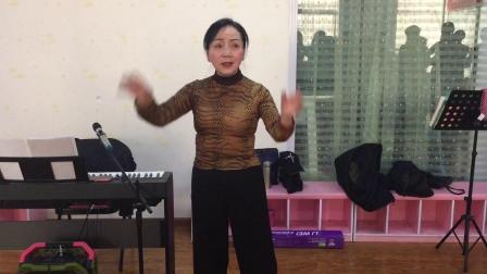 合唱指挥打拍手势 指导老师:杨竟 录制:李宗敬