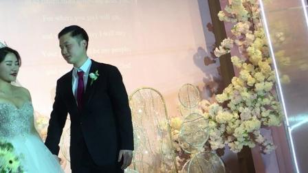 娜娜的婚礼纪