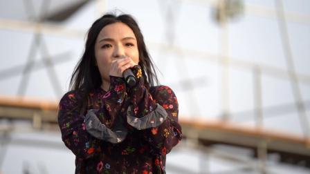 20190330 台南漁光島藝術節開幕演唱會 徐佳瑩 言不由衷