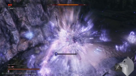 【Quin】只狼 初体验直播录像23