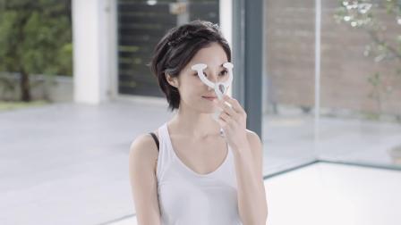 上眼瞼提升運動示範