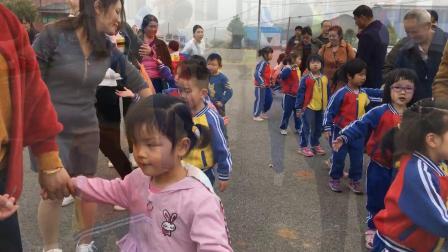 格林童话幼儿园2019春游活动