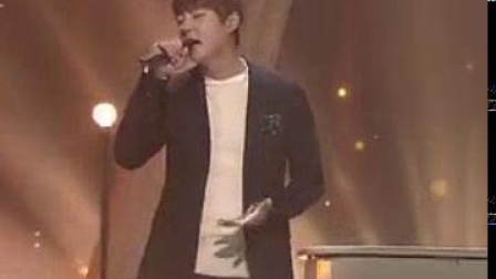 我在【日韩MV】申彗星、安七炫、李志勋_Without You.现场.韩语中字截了一段小视频