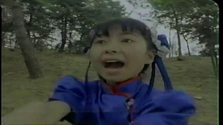 绝版 少女春丽旗袍打斗