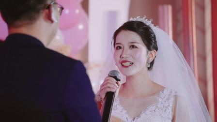 2019.2.24婚礼mv