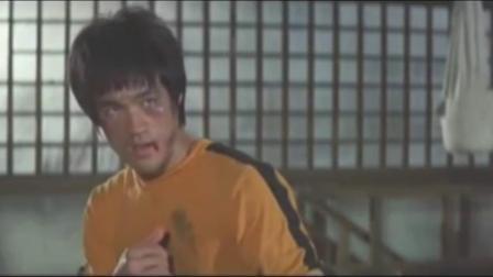 李小龙死亡游戏原版(不是替身未删减版)4