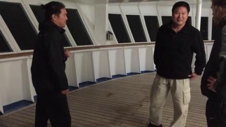 Youtube-八极拳小架讲手-1