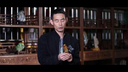 不失自然  因势成趣——董锦灿