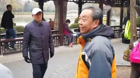吴式太极推手