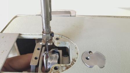 永滔床垫机械の平车同步车旋梭移位的维修方法