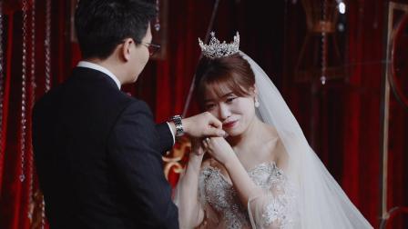2019.2.15婚礼mv