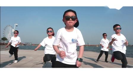 郑宇阳一棵树街舞 街舞视频