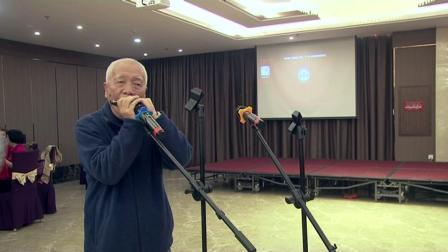 2019.七六届连江二中校友联欢会