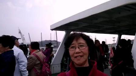 2019年3月华东五市游