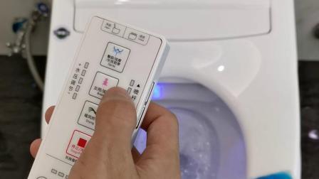 022自动翻盖无水压限制
