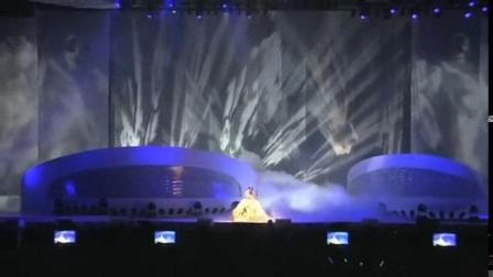 我在2008--江蕙-初登场截了一段小视频
