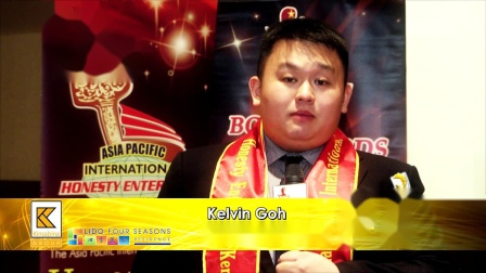 第14届得奖者分享: Kinsabina Sdn Bhd