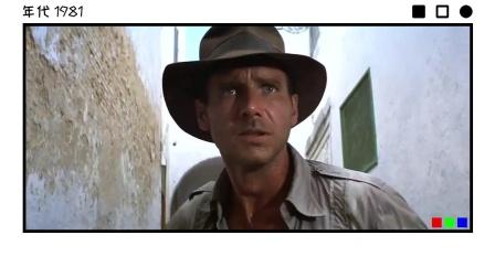 【T碎电视机】一部画面被恶搞无数次的电影,没错就是它了!