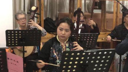 金胜民乐队《花头台》
