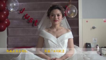 20190224 新天地婚礼花絮