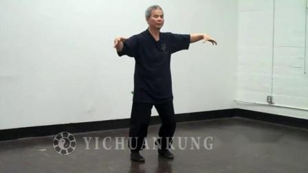 Yi Chuan Postures