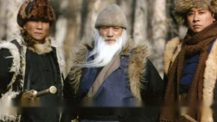 中国双手剑圣-于承惠