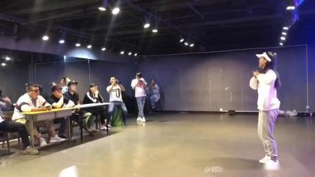 《功夫街舞梦》电影选演员