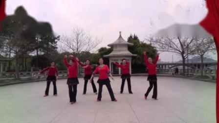 形体舞《又见山里红》演唱:祁隆、编舞郑妍、演绎晨霞舞蹈队舞痴等、摄像老七、制作舞痴