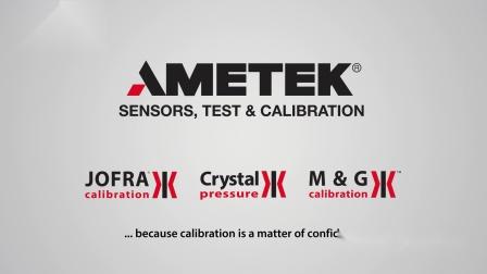AMETEK HPC50型多功能压力校准仪