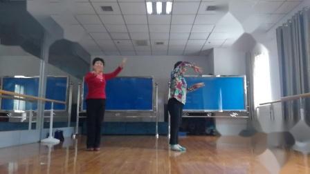 舞蹈《风筝误》