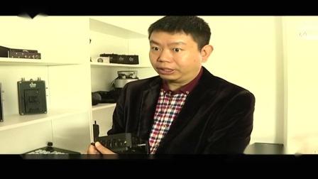 温州经济科教频道科技在线栏目报道爱米科技全媒体无线直播车5G无线图传4G直播背包