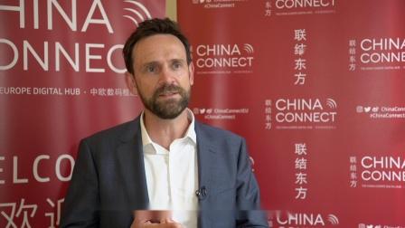 Mark TANNER, CHINA SKINNY