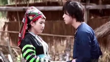 我在苗族电影 (兄弟眼泪情)Kwv Tij Kua Muag Hlub 14截了一段小视频