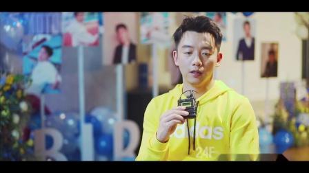24Frames | 微记录 : 郑恺生日会