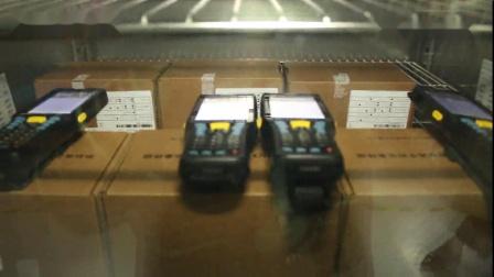 【实验室测试】东集AUTOID Q7智能PDA手持终端高温测试
