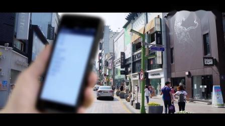 【产品介绍】东集小码哥工业PDA手机详细介绍