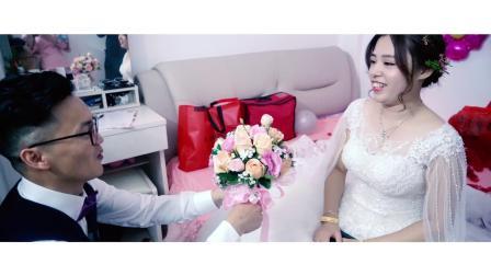 婚礼MV20190416