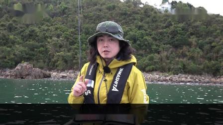 天贺商贸 YAMASHITA 川上英佑先生深圳根据天气钓鱿鱼技巧