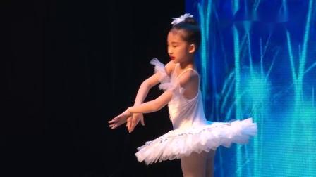 玛丽·柏莎芭蕾学员演出《芭比圆舞曲》