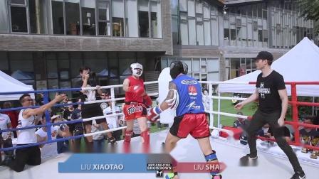 SJSD7 决战双井7: Fight 03